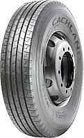 Грузовая резина Cachland 167CSL 295/80R22.5 152/149M, грузовые шины на рулевую ось 18PR