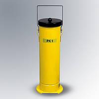Термопенал для сушки и хранения электродов  PK 1