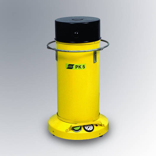PK 5 Контейнер для прокалки и хранения электродов
