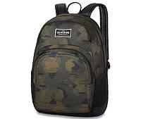 Школьный рюкзак DAKINE CENTRAL 26L MARKER CAMO