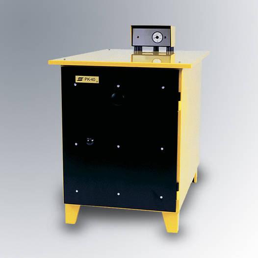 PK 40 Шкаф для прокалки и хранения электродов