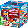 Конструктор Playmobile Кукольный дом Возьми с собой (5167) Dollhouse Take Along