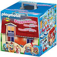Конструктор Playmobile Кукольный дом Возьми с собой (5167) Dollhouse Take Along, фото 1