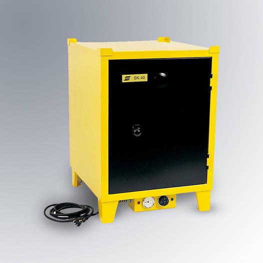 PK 410 Шкаф для прокалки и хранения электродов