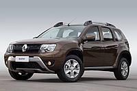 Авточехлы Renault Duster 2015... EMC Elegant