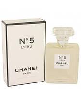 Chanel No 5 L`eau edt 100ml (лиц.)
