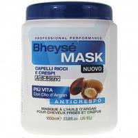 Renee Blanche маска для кучерявого волосся Bheyse Capelli Ricci e Crespi Argan Oil 1 л