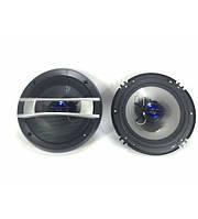Колонки автомобильные UKC XS-GTF1626, автоакустика 16 см