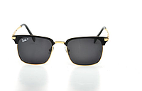 Очки Ray Ban Clubmaster Black-Gold 9331