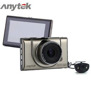 Автомобильный регистратор Anytek A-100, видеорегистратор