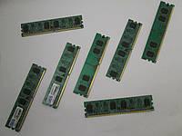 Память DDR2 256Mb 533 МГц Гарантия