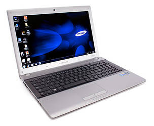 Ноутбук Samsung RV511, i7-620m, NVIDIA GeForce 315M, 1 год гарантия