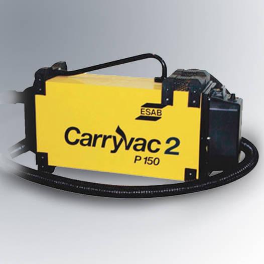 Carryvac 2 Установка для удаления сварочных дымов