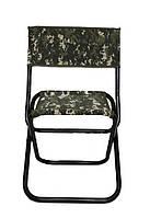 Складной стул Рыбак-20 (Time Eco TM)