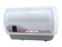 Проточный водонагреватель 12 кВт ATMOR IN-LINE MULTI (АТМОР In line 220/380В, 12kW)