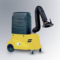 Мобильная система вытяжки и фильтрации Origo Vac Cart