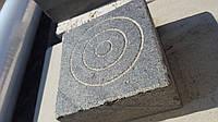 Брусчатка полнопиленная квадрат