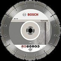 Алмазный диск Bosch Standard for Abrasive 125 мм (2608602616)