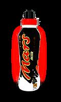 Молочный напиток Mars