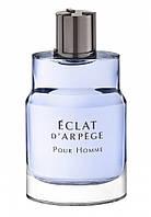 Мужская туалетная вода Lanvin Eclat d`Arpege Pour Homme  100 ml ( TESTER )LUX -Лицензия