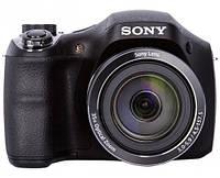 Фотокамера Sony DSC-H300 Black