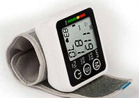 Автоматический тонометр UKC BP-210 - напульсный измеритель давления