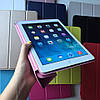 Золотой кожаный чехол Smart Case для iPad Air 2 , фото 8
