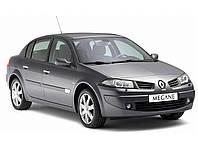 Авточехлы Renault Megane 2