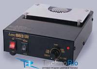 Подогреватель плат Lukey 863 (термовоздушный преднагреватель)