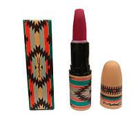 Помада Mac Lustre Lipstick Rouge A Levers