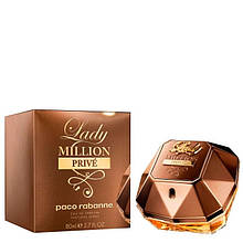Paco Rabanne Lady Million Prive EDP 80ml (лиц.)