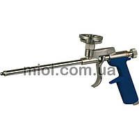 Пистолет для нанесения полиуретановой пены Miol 81-680 2,1мм