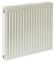 Радиатор стальной Korad 22-K 500х500, боковое подкл.  (Словения).