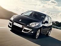 Авточехлы на Renault Scenic 3