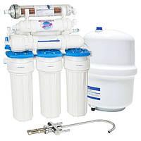 Cистема обратного осмоса Aquafilter серии RX против серии FRO (Голубая Лагуна)! Основные отличия!