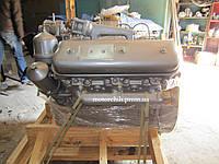 Двигатель ЯМЗ-236ДК 185л.с. новый