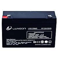 Luxeon LX6-12MG 6v 12Ah