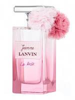 Женская парфюмированная вода Lanvin Jeanne La Rose 100 ml.LUX -Лицензия