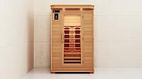 Инфракрасная сауна Tuoni II Premium для дома, квартиры,дачи или спа-салона с доставкой, Львов