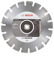 Алмазный диск Bosch Standard for Asphalt 300 мм (2608602624)