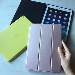 Бежевый кожаный чехол Smart Case для iPad Air 2