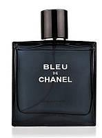 """Парфюмированная вода в тестере CHANEL """"Bleu de Chanel Eau De Parfum"""" 100 мл для мужчин"""