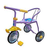 Велосипед трехколесный TILLY TRIKE BT-CT-0016