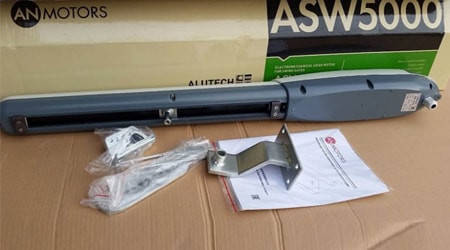 Автоматика AN-Motors ASW5000 , фото 2