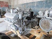 Двигатель ЯМЗ 236М2 (180л.с)