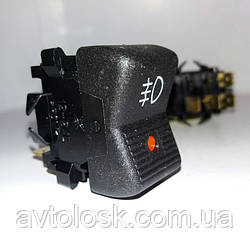 Кнопка противотуманок ВАЗ 2105-07.