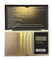 Карманные портативные весы Digital scale Professional-mini CS-500