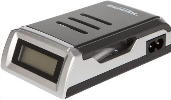 Автоматическое зарядное устройство Raymax RM117