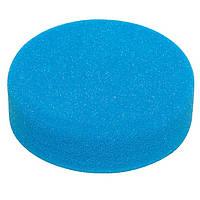 Поролоновая полировальная насадка Макита 150мм синяя, фото 1