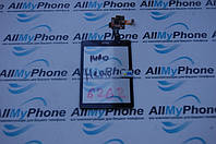 Сенсорный экран для мобильного телефона HTC  A6262 Hero / G3 / HTC версия черный